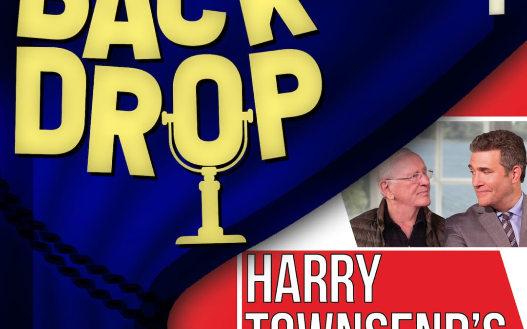 Episode 4: HARRY TOWNSEND'S LAST STAND