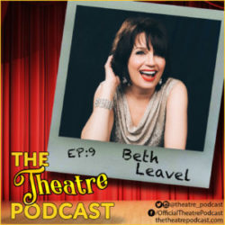 Ep9 - Beth Leavel