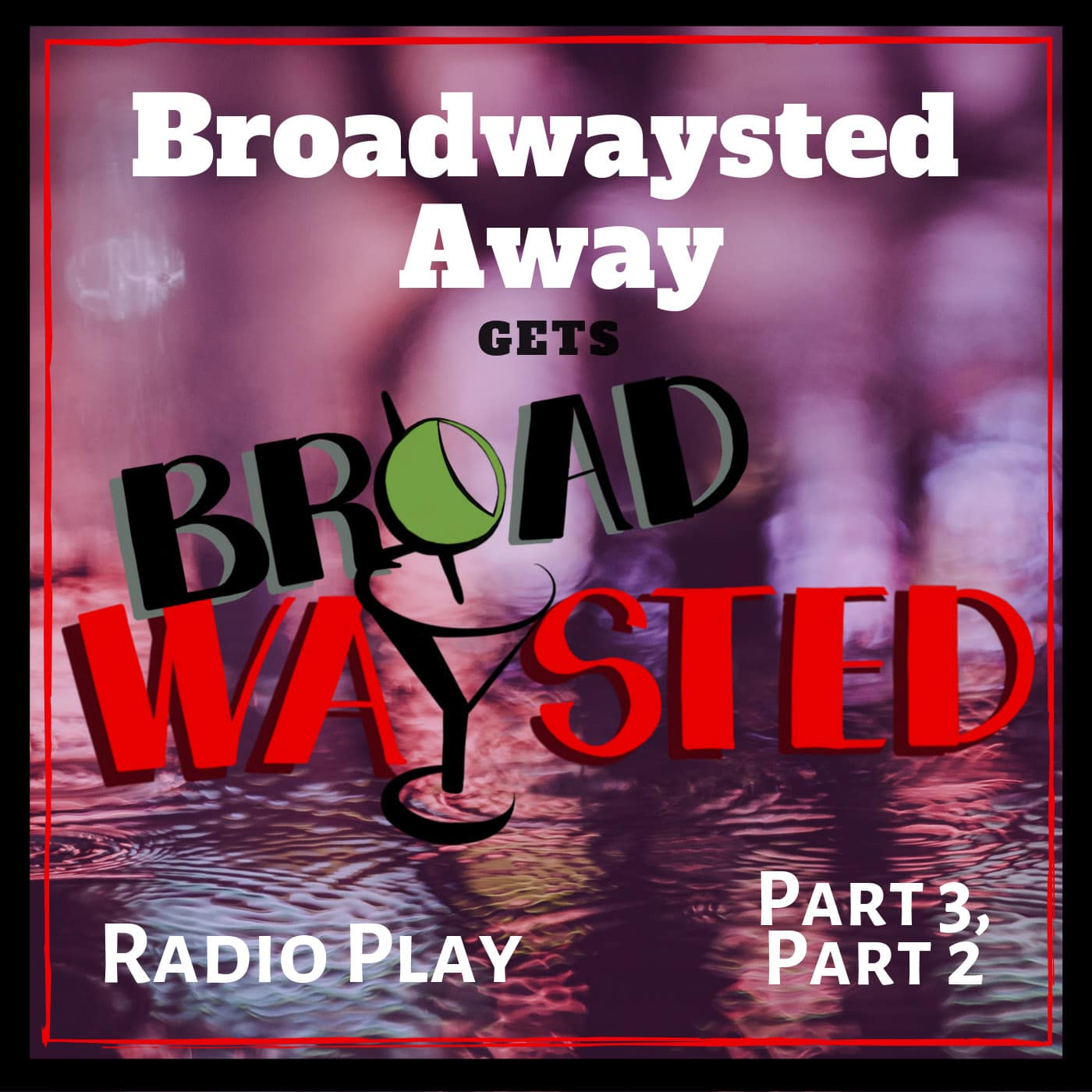 Broadwaysted Away Parts (3)