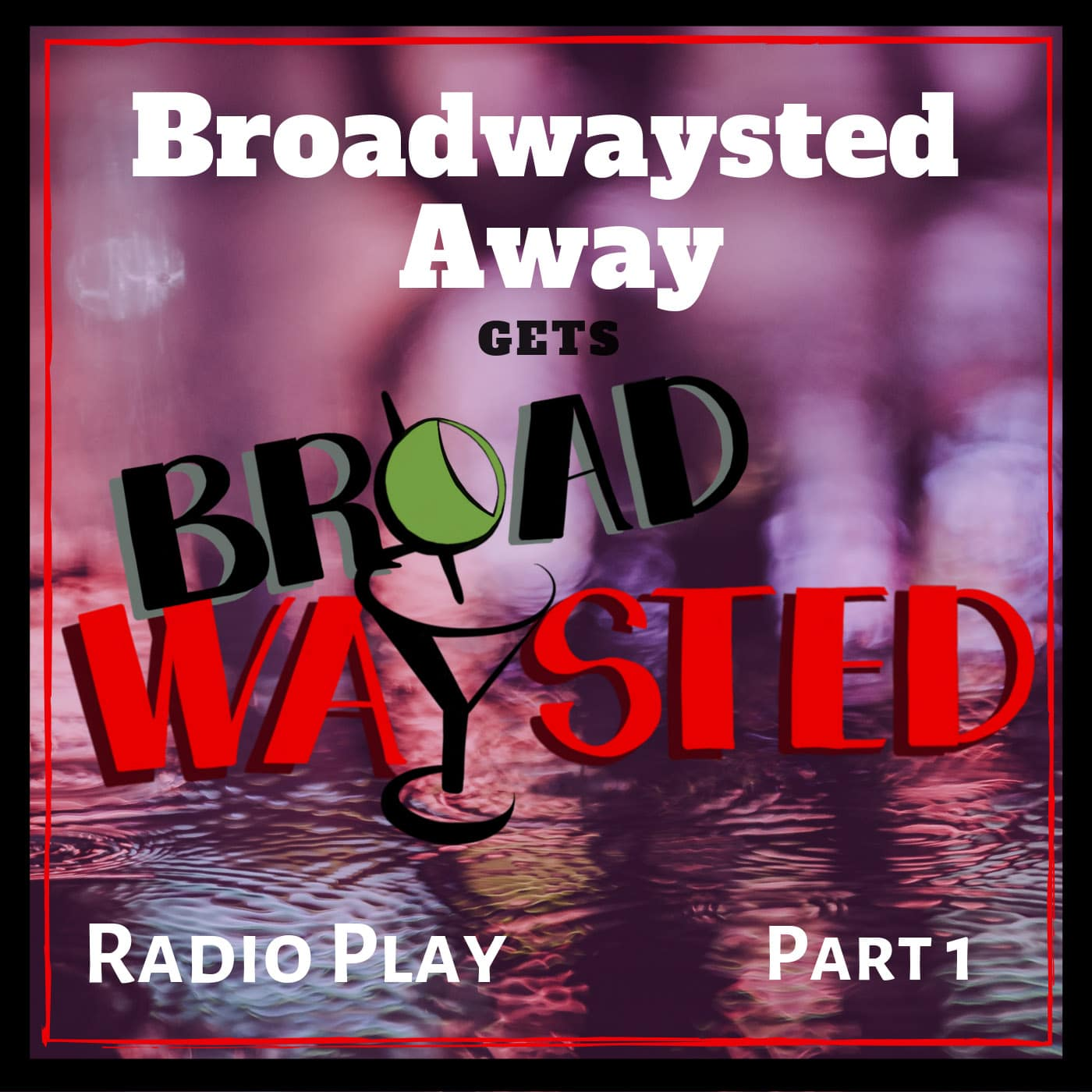 Broadwaysted Away Parts