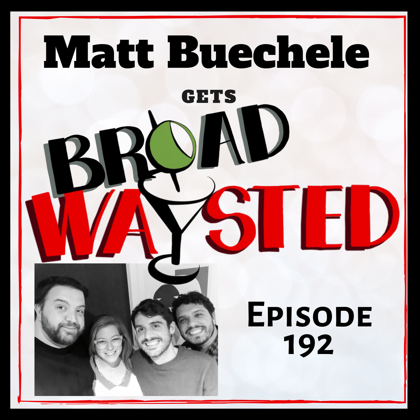 Broadwaysted Ep192
