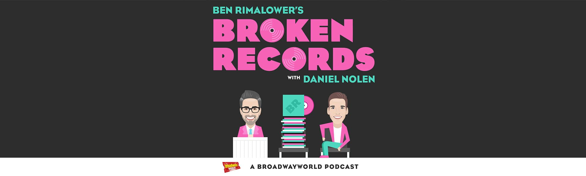 Ben Rimalower's Broken Records with Daniel Nolen