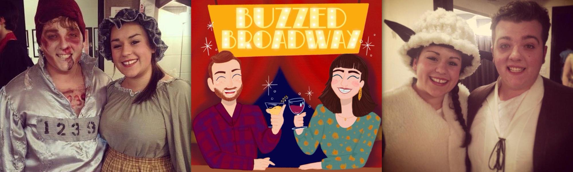 Buzzed Broadway