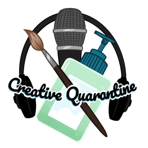 Creative Quarantine logo