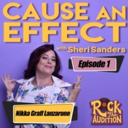 Episode 1 with Nikka Graff Lanzarone: What's Mentionable is Manageable