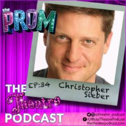 Ep34 - Christopher Sieber