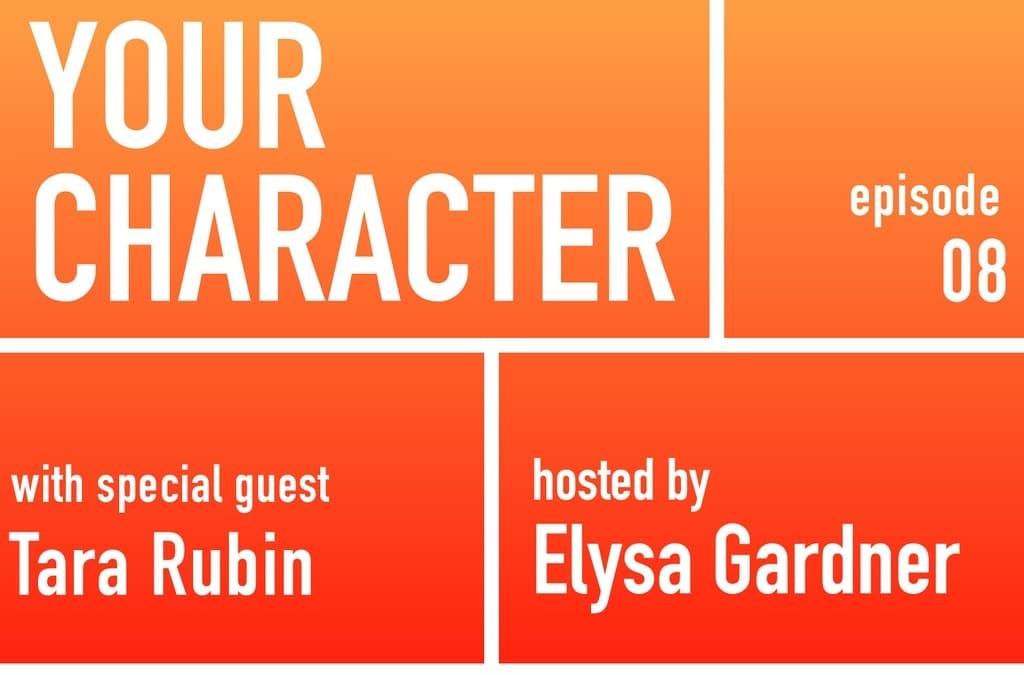 #8 – Tara Rubin, Casting Director