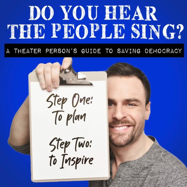 Do You Hear The People Sing podcast