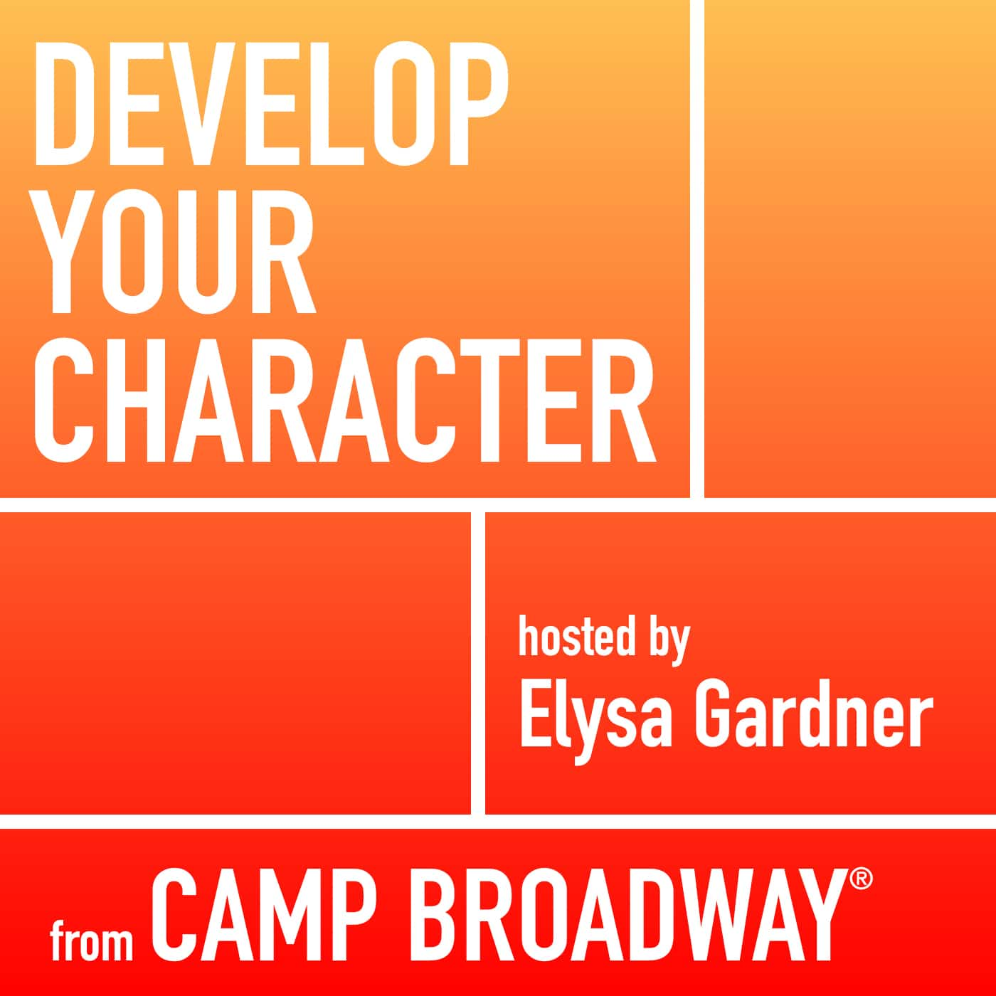 Develop Your Character - logo