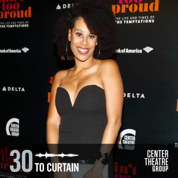 30 to Curtain Guest Dominique Morisseau
