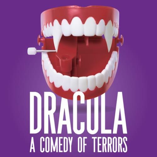 Dracula, a Comedy of Terrors logo