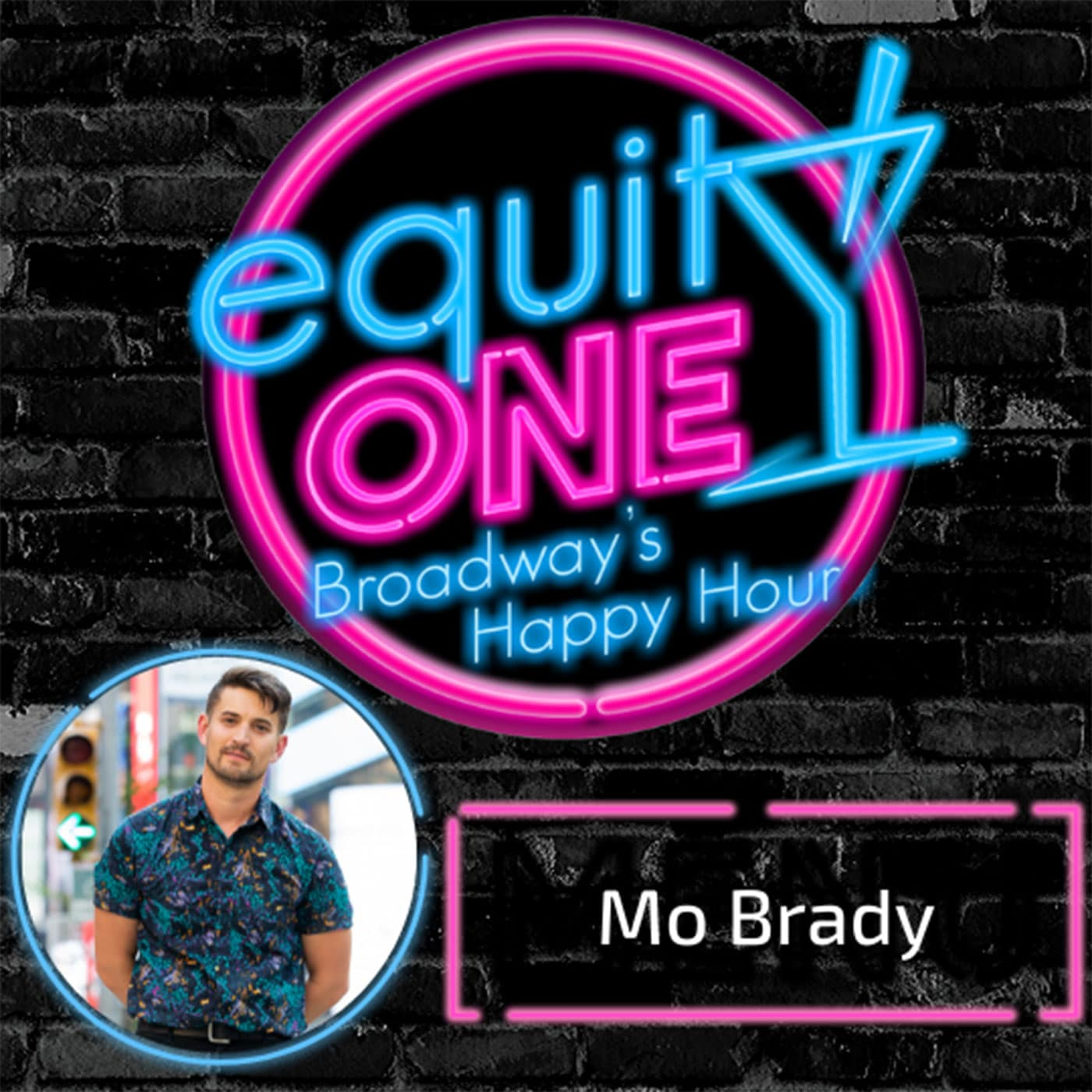 Equity One Episode 47 Mo Brady