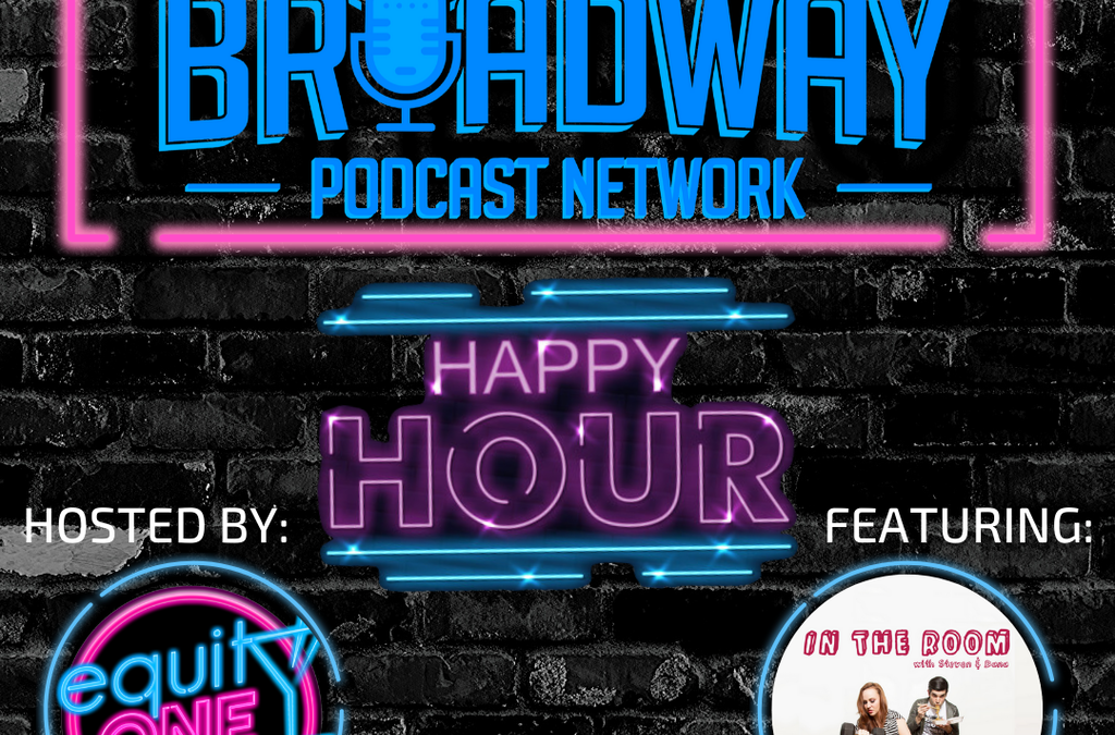 BPN Happy Hour: IN THE ROOM with Steven & Dana
