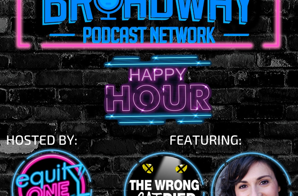 BPN Happy Hour: Mike Abrams (The Wrong Cat Died) & Ruthie Fierberg