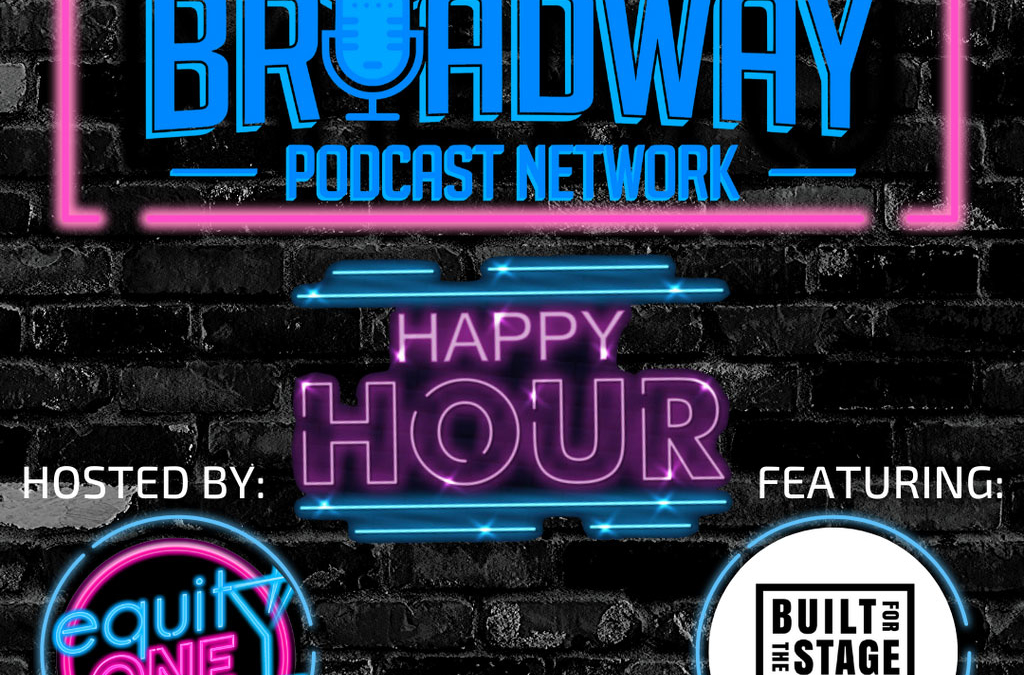 BPN Happy Hour: Built for the Stage with Joe Rosko