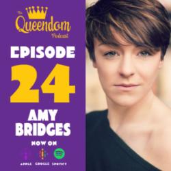 Episode 24 - Amy Bridges