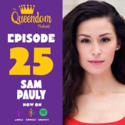 Episode 25 - Sam Pauly