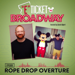 E-Ticket To Broadway -Ep1