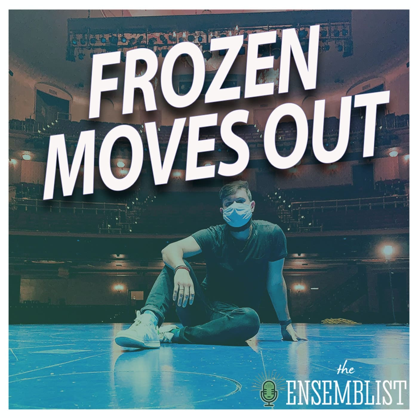 The Ensemblist #303 - Frozen Moves Out (feat. Tony Neidenbach)