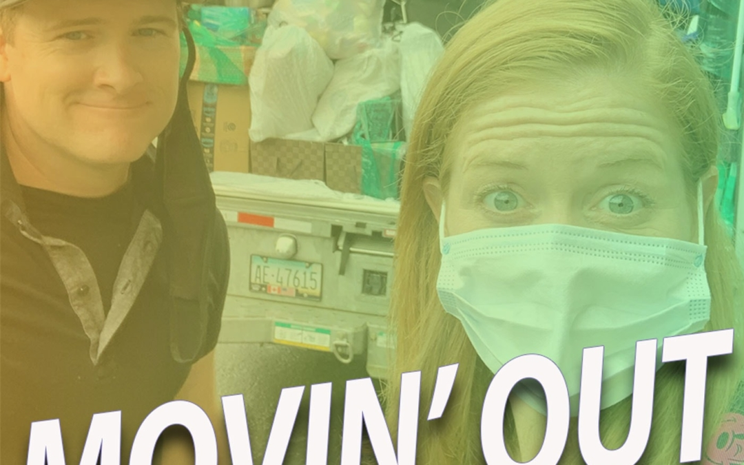 #330 – Movin' Out (feat. Lindsay Northen)