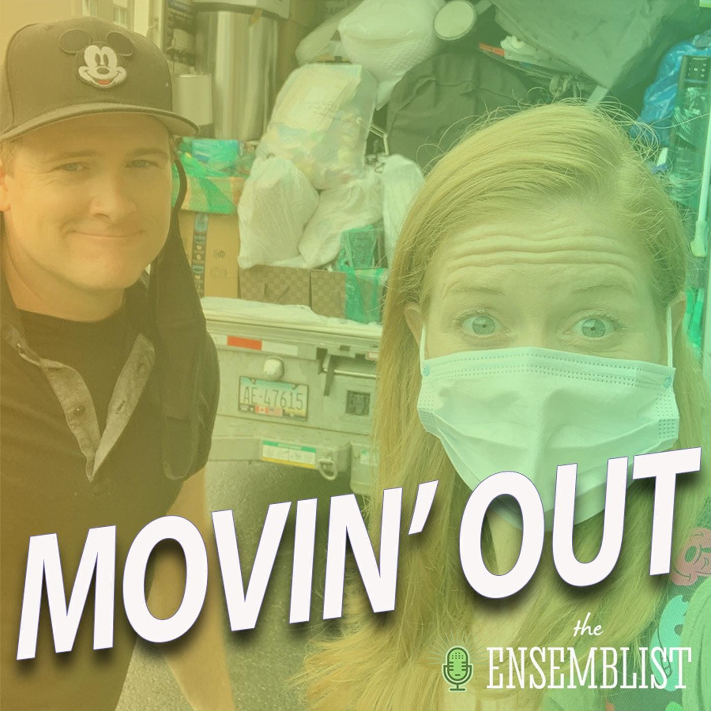 Ensemblist 330 #330 - Movin' Out (feat. Lindsay Northen)