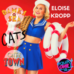 Ep. 4: Meow Me with Your Best Meow with Eloise Kropp