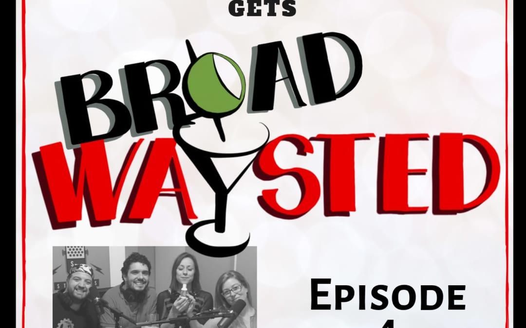 Episode 4: Paige Davis gets Broadwaysted!