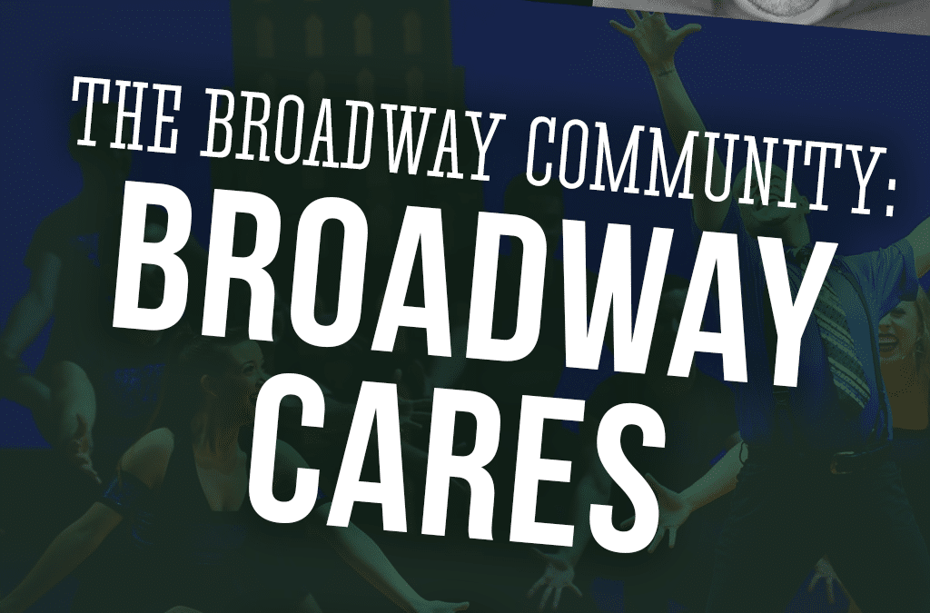 #103: Broadway Cares (feat. Jamal Lee Harris, Eric Ulloa, Casey Garvin)