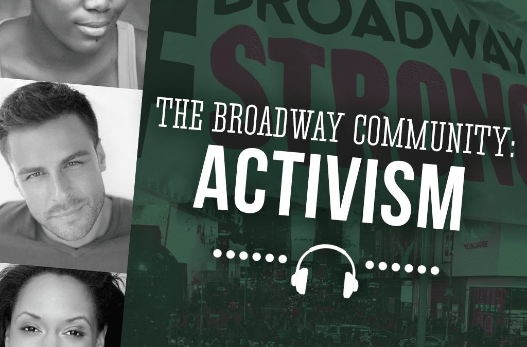 #107: Activism (feat. Anastacia McCleskey, Eric Ulloa, Rema Webb)