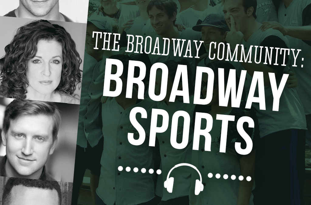 #112: Broadway Sports (feat. Casey Garvin, Jamal Lee Harris, Linda Mugelston, Travis Waldschmidt)