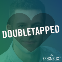 #131 - Doubletapped (feat. Charlie Williams)