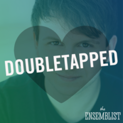 #133 - Doubletapped (feat. Gerard Canonico)