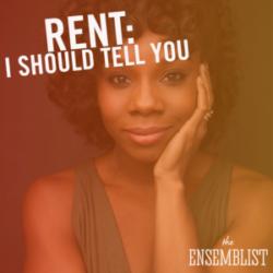"#135 - Rent Live: ""I Should Tell You"" (feat. Khori Petinaud)"