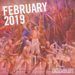 #137 - February 2019 (feat. Kathryn Allison, Maria Briggs)