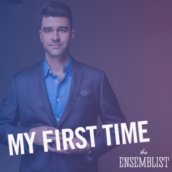 #138 - My First Time (feat. Ben Crawford)