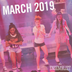 #140 - March 2019 (feat. Ramone Owens, Nicky Venditti, We Are The Tigers)