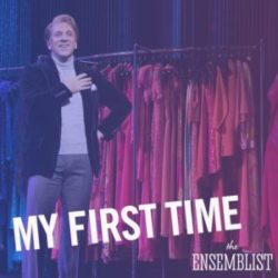 #141 - My First Time (feat. Michael Berresse)