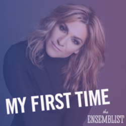 #148 - My First Time (feat. Shoshana Bean)