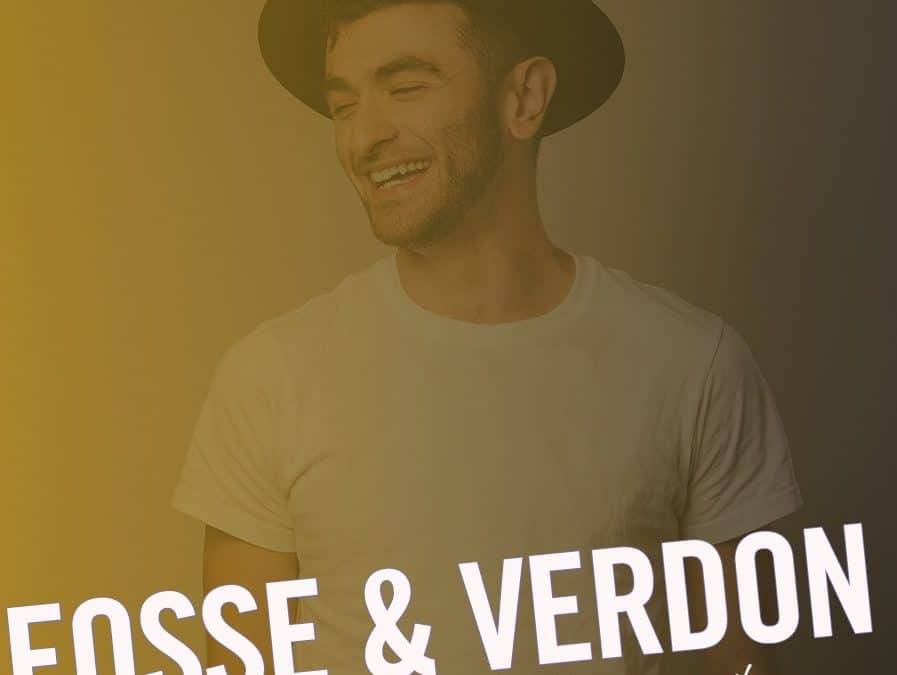 #149 – Fosse and Verdon (Episode 3 feat. Ricky Ubeda)