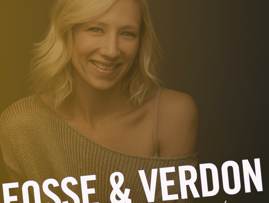 #154 – Fosse and Verdon (Episode 6 feat. Heather Lang)