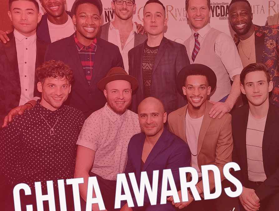 #155 – Chita Rivera Awards (feat. Warren Carlyle, Graciela Daniele, Denis Jones, David Neumann, Ann Reinking)