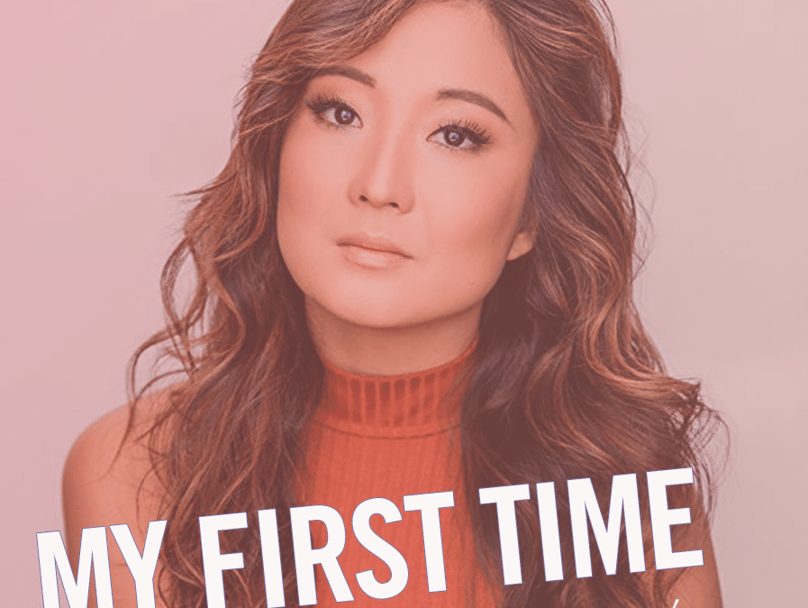 #156 – My First Time (feat. Ashley Park)