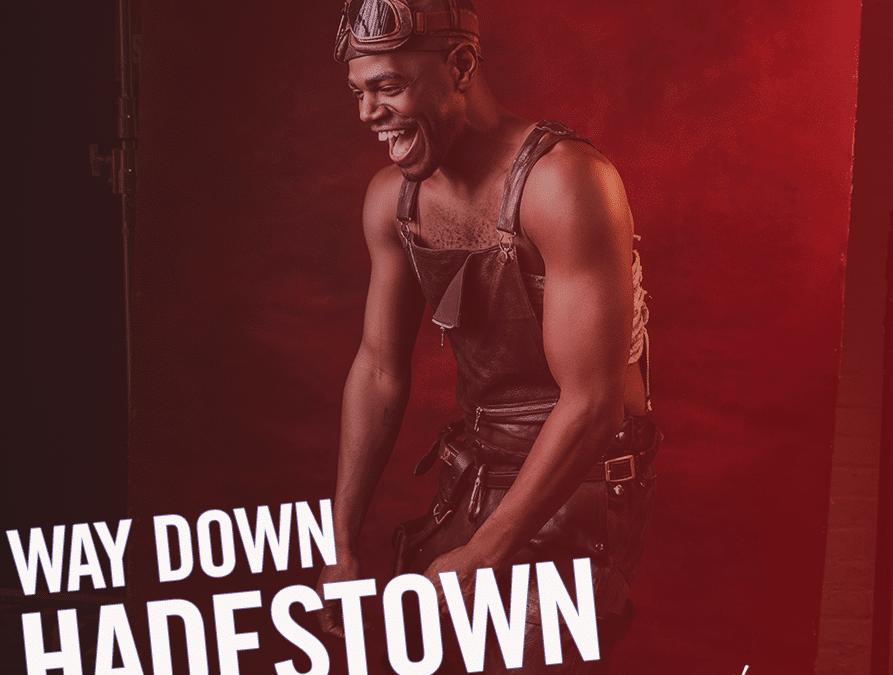 #167 – Way Down Hadestown (feat. Ahmad Simmons)