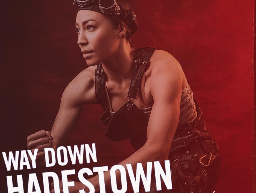 #169 – Way Down Hadestown (feat. Afra Hines)