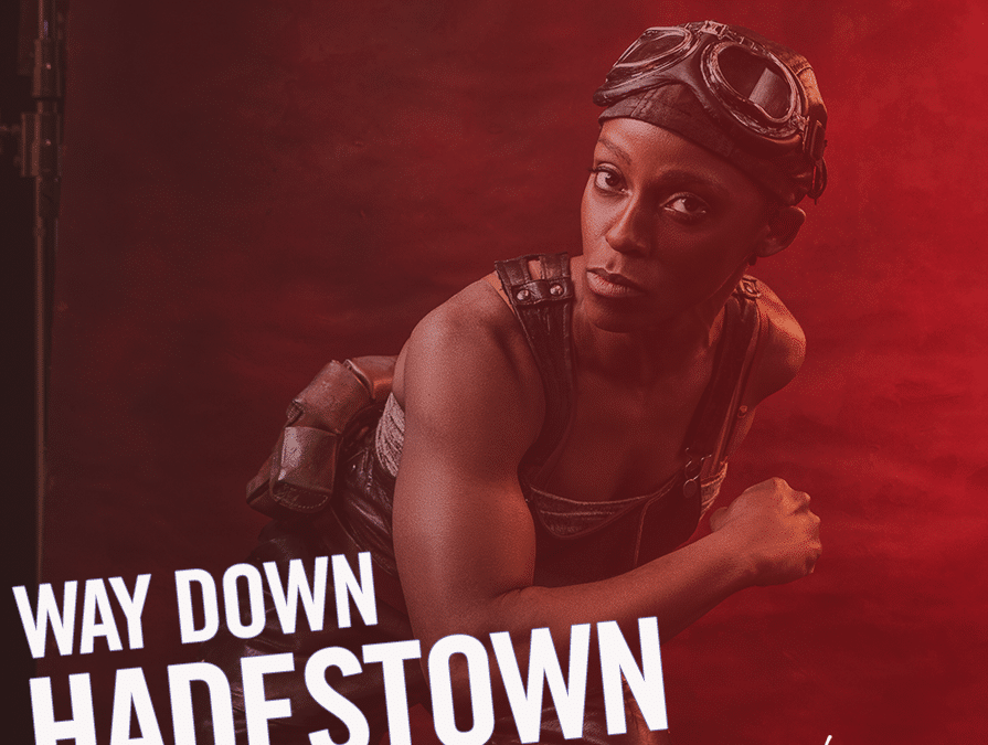 #171 – Way Down Hadestown (feat. Kimberly Marable)