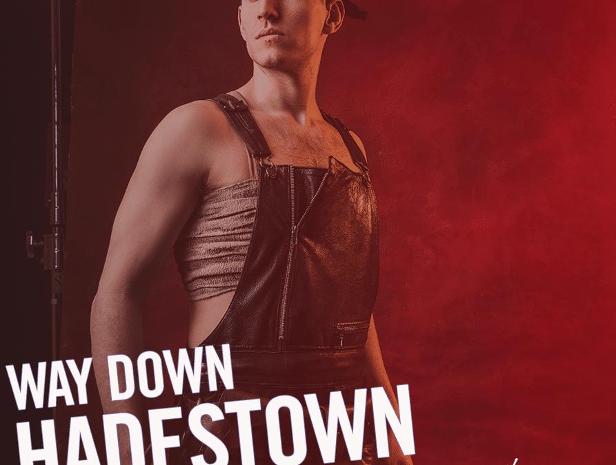 #172 – Way Down Hadestown (feat. John Krause)