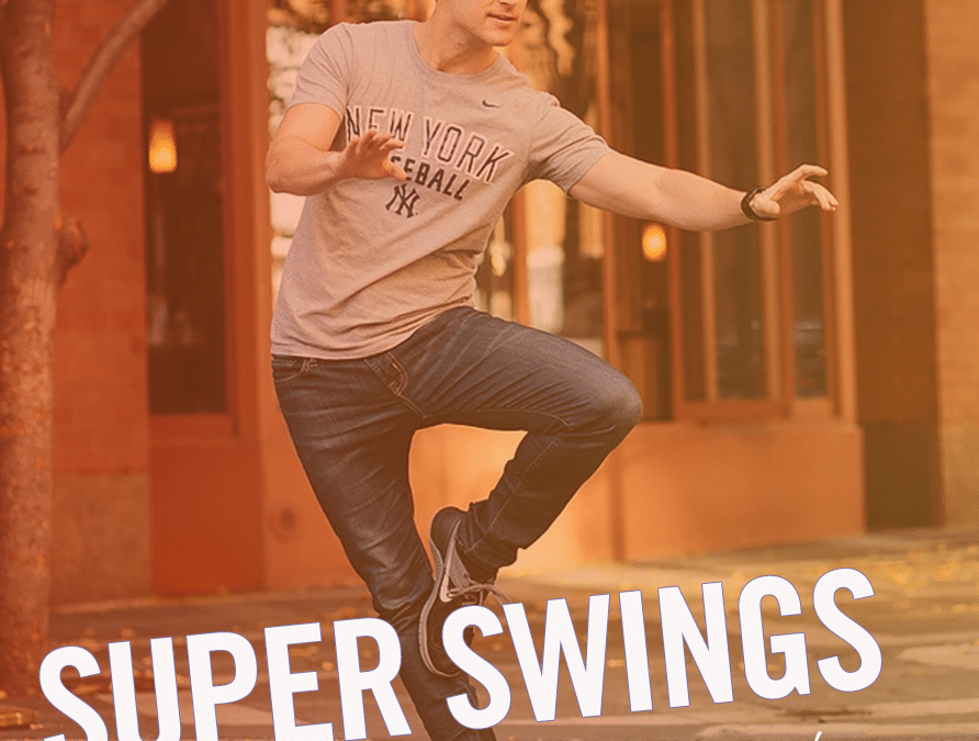 #173 – Super Swings (feat. Chris Rice)