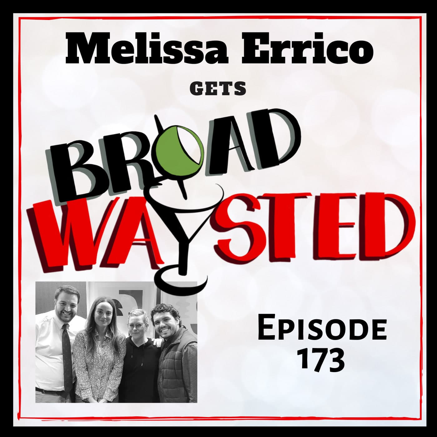 Broadwaysted Ep173 Melissa Errico