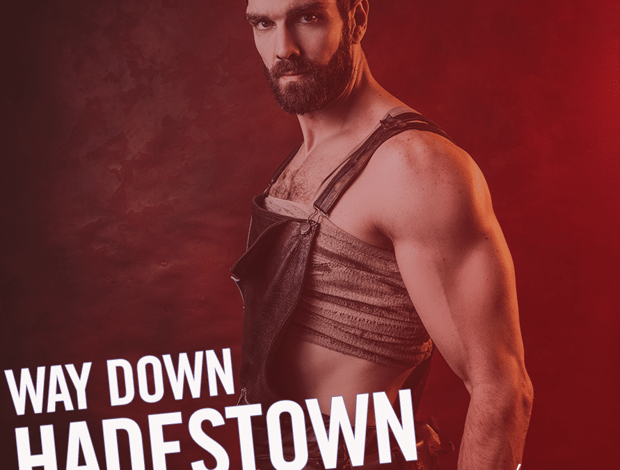 #174 – Way Down Hadestown (feat. Timothy Hughes)