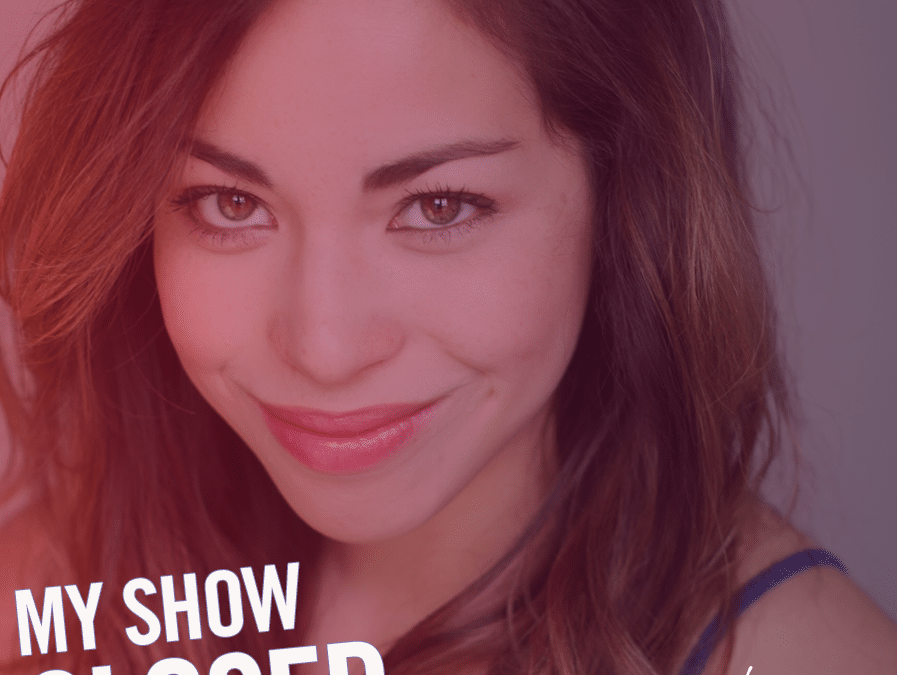 #180 – My Show Closed (feat. Hannah Florence)